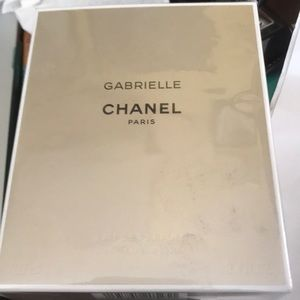 Chanel. Gabrielle